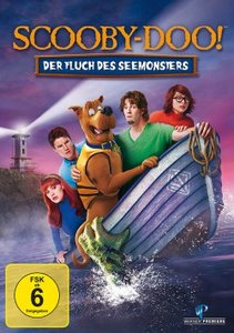 Scooby-Doo! - Der Fluch des Seemonsters