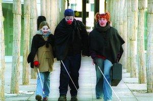 Die Blindgänger