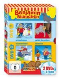Benjamin Blümchen Doppelbox 2