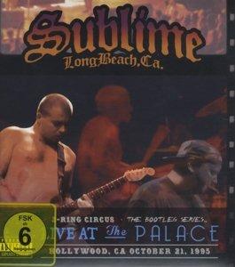 3 Ring Circus-At The Hollywood Palace (CD/DVD)