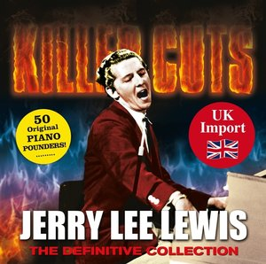 Killer Cuts-The Definitive Collection