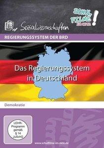 Regierungssystem der Bundesrepublik Deutschland