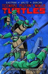 Teenage Mutant Ninja Turtles 04
