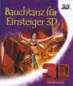 Bauchtanz Für Einsteiger (3D Blu-ray)