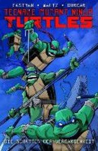 Teenage Mutant Ninja Turtles 04