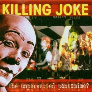 Unperverted Pantomime?