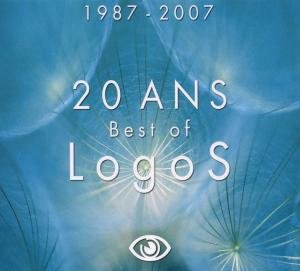 20 Ans Best of Logos 1987-2007