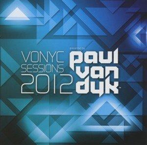VONYC Sessions 2012