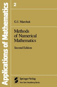 Methods of Numerical Mathematics