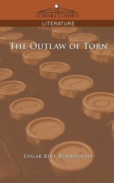 The Outlaw of Torn - zum Schließen ins Bild klicken
