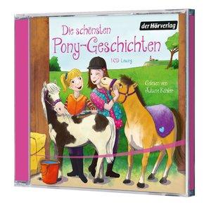 Die schönsten Pony-Geschichten