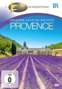 BR-Fernweh: Provence