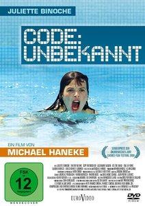 Code: Unbekannt (DVD)