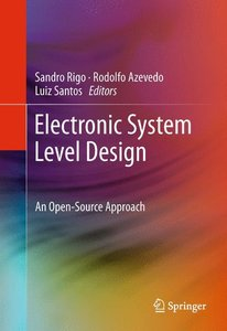 Electronic System Level Design