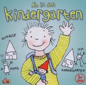 Lenz, A: Ab In Den Kindergarten
