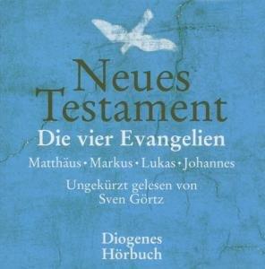 Vier Evangelien/CD