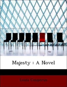 Majesty : A Novel