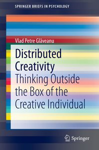 Distributed Creativity