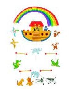 Mobile Arche Noah
