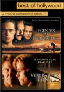 Best of Hollywood - Legenden der Leidenschaft / Vertrauter Feind