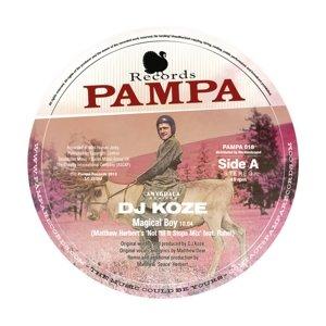 Amygdala Remixes 1