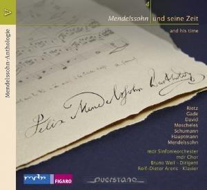 Mendelssohn Und Seine Zeit 4