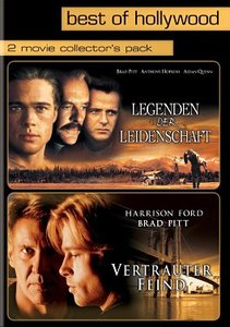 Best of Hollywood - Legenden der Leidenschaft / Vertrauter Feind