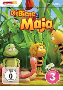 Die Biene Maja 3D - DVD 3