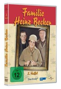 Familie Heinz Becker-die Komplette 2.