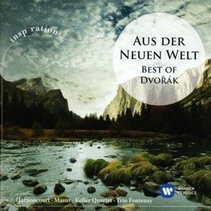 Aus Der Neuen Welt:Best Of Dvorak