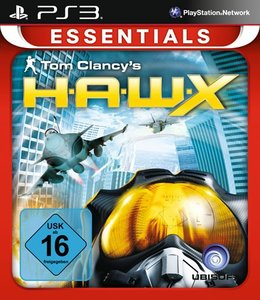 Tom Clancys H.A.W.X. ESSENTIALS