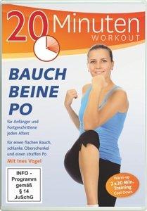 20 Min Bauch Beine Po