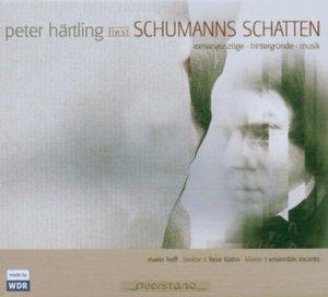 Peter Härtling liest Schumanns Schatten