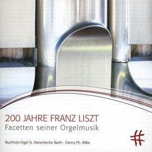 200 Jahre Franz Liszt