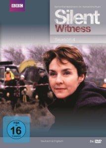 Silent Witness-Staffel 4 (BBC)