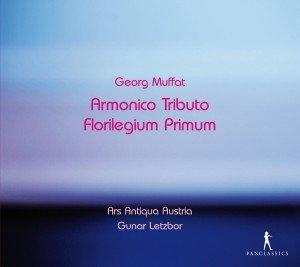 Florilegium Primum/Armonico Tributo