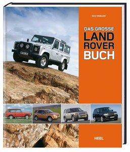 Das große Land Rover Buch