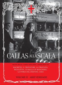 Callas alla Scala Vol.2