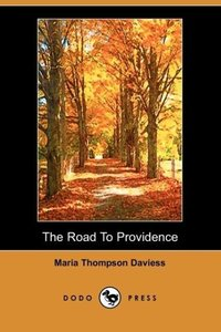 The Road to Providence (Dodo Press)