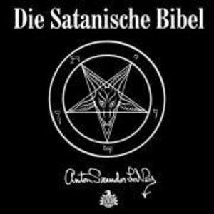 Die Satanische Bibel (Hörbuch)