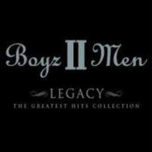 Legacy:The Greatest Hits Coll