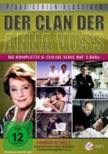 Der Clan der Anna Voss