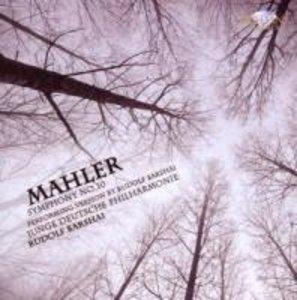 Mahler: Sinfonie 10