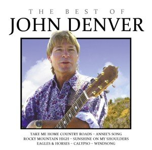 John Denver-Best Of (CD)