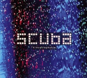 Claustrophobia (CD+MP3)