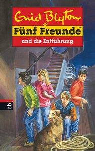 Fünf Freunde 26. Fünf Freunde und die Entführung