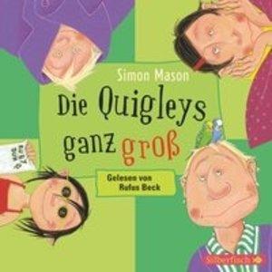 Die Quigleys ganz groß