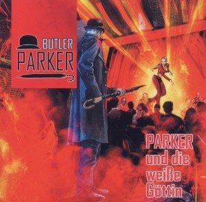 Parker und die weisse Goettin