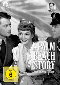 The Palm Beach Story - Atemlos nach Florida