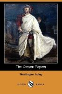 CRAYON PAPERS (DODO PRESS)